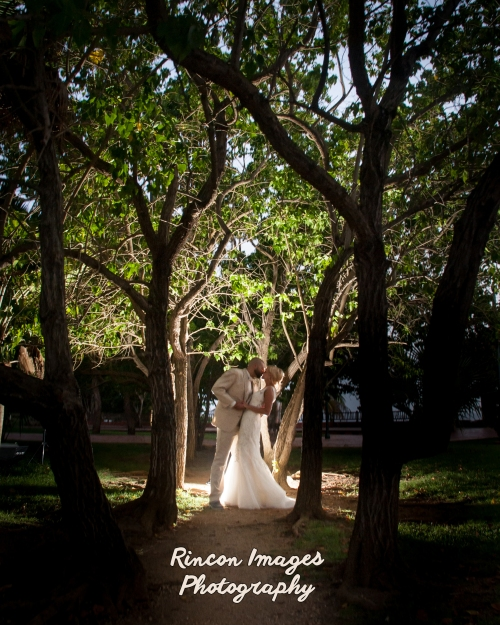 Wedding photographer Rincon Puerto Rico