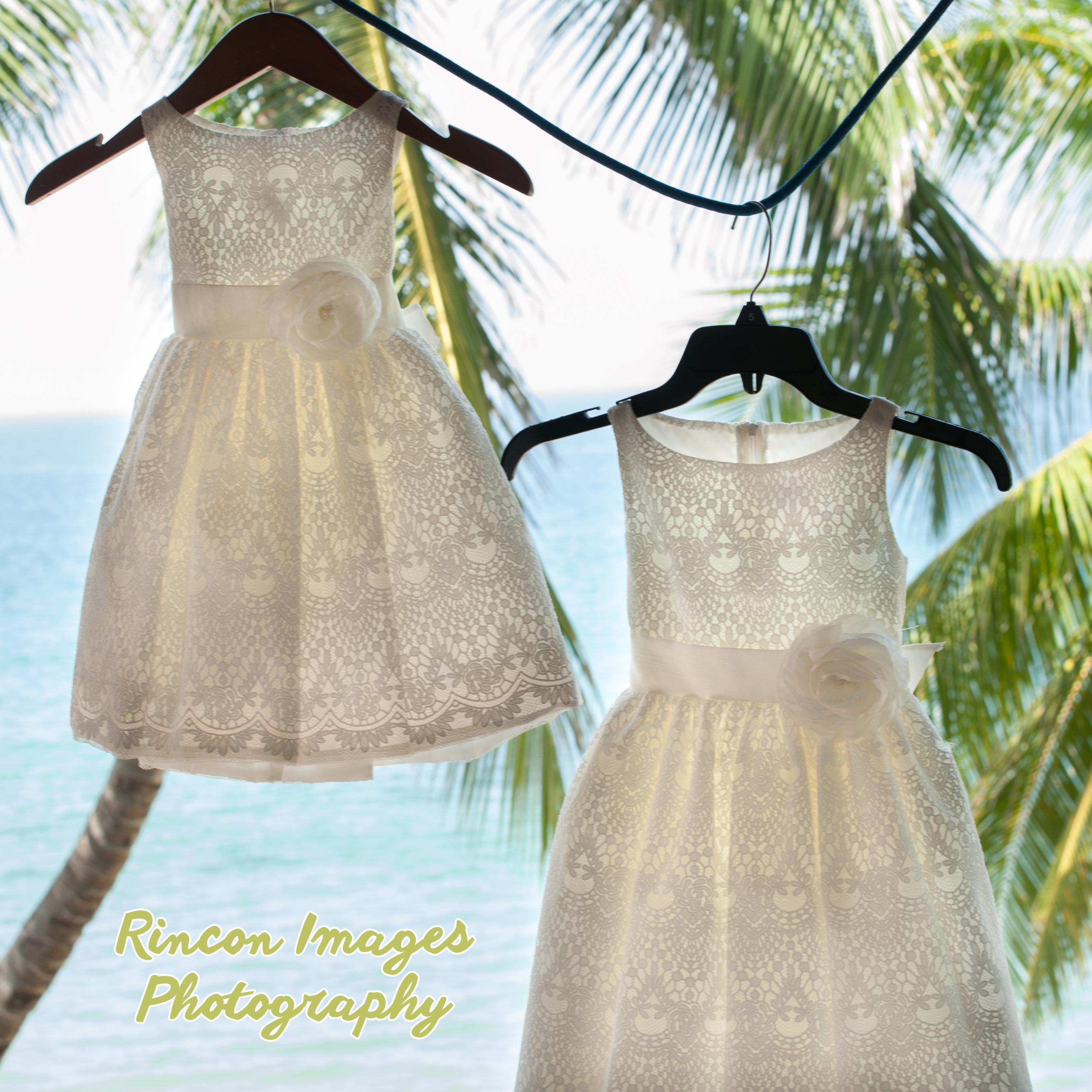 Flower girl puerto rico wedding photographer for Puerto rico wedding dresses