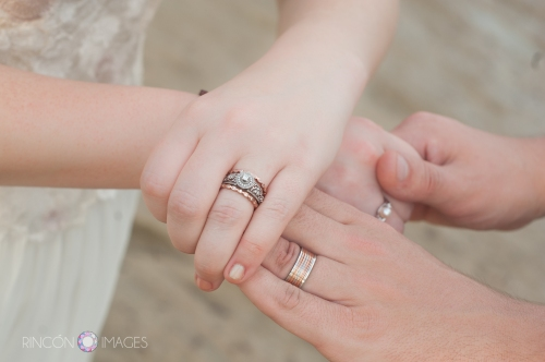 Jills beautiful wedding ring. I love the vintage style of this wedding ring.