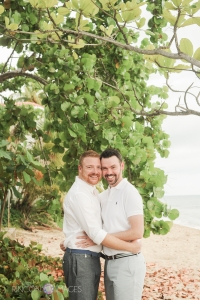 LGBT wedding photographer Puerto Rico